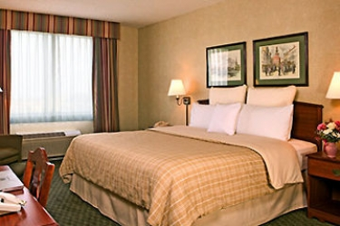 Hotel Four Points By Sheraton Boston Logan Airport: Guest Room BOSTON (MA)