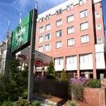 Hotel The Inn At Brookline