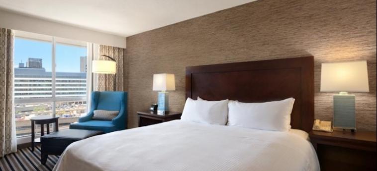 Hotel Wyndham Boston Beacon Hill: Doppelzimmer BOSTON (MA)