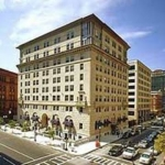Hotel Loews Boston