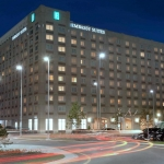 Hotel Embassy Suites By Hilton Boston At Logan Airport