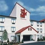 Hotel Red Roof Inn Boston Woburn