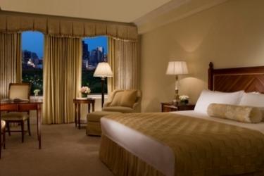 Hotel Taj Boston: Camera Deluxe BOSTON (MA)