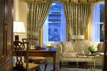 Hotel Taj Boston: Camera Matrimoniale/Doppia BOSTON (MA)