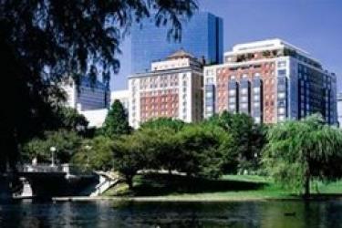 Hotel Taj Boston: Esterno BOSTON (MA)