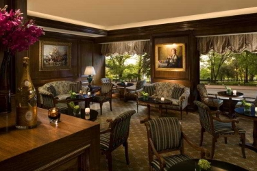Hotel Taj Boston: Lobby BOSTON (MA)