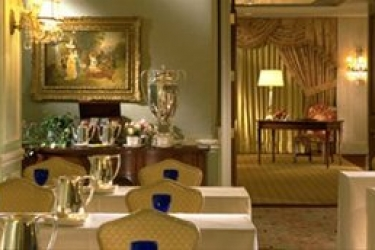 Hotel Taj Boston: Ristorante BOSTON (MA)