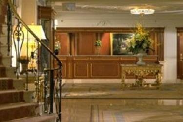 Hotel Taj Boston: Sala BOSTON (MA)
