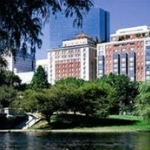 TAJ BOSTON 4 Stars