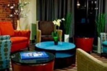 Hotel Holiday Inn Express And Suites Boston Garden: Hall BOSTON (MA)