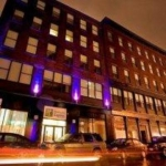 Hotel Holiday Inn Express And Suites Boston Garden