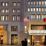Hotel Mandarin Oriental, Boston