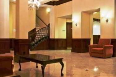 The Boston Hotel Buckminster: Esterno BOSTON (MA)