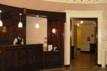 The Boston Hotel Buckminster: Hall BOSTON (MA)