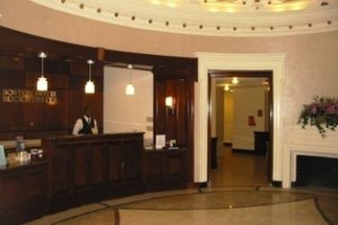 The Boston Hotel Buckminster: Lobby BOSTON (MA)