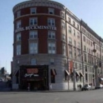 The Boston Hotel Buckminster