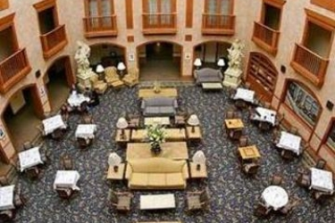 Hotel The Inn At Harvard: Ristorante BOSTON (MA)