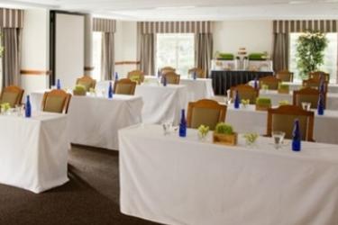 Hotel The Inn At Harvard: Sala Conferenze BOSTON (MA)