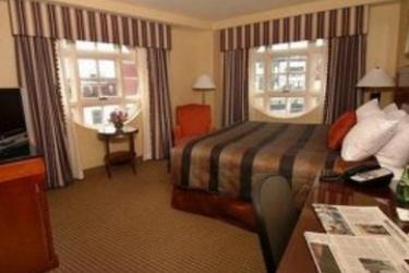 Hotel The Inn At Harvard: Bedroom BOSTON (MA)