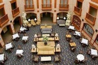Hotel The Inn At Harvard: Restaurant BOSTON (MA)
