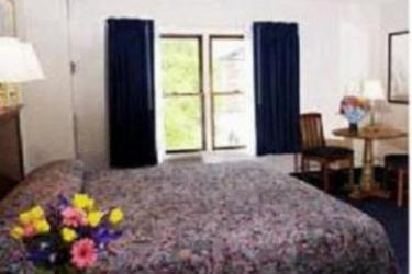 Hotel The Constitution Inn: Camera Matrimoniale/Doppia BOSTON (MA)