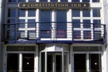 Hotel The Constitution Inn: Esterno BOSTON (MA)
