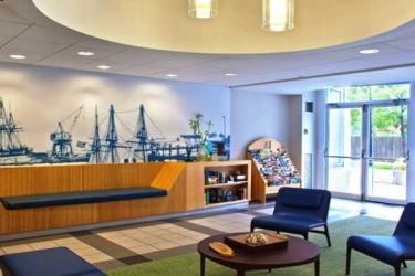 Hotel The Constitution Inn: Lobby BOSTON (MA)