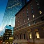 BOSTON COMMON HOTEL & CONFERENCE CENTER 3 Etoiles