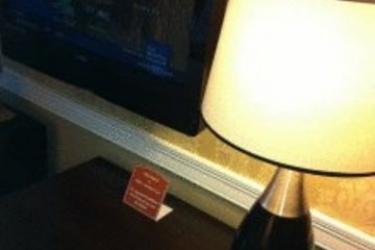 Hotel Rodeway Inn Logan International Airport: Habitacion - Detalle BOSTON (MA)