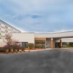 Hotel Best Western New Englander