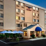 Hotel Fairfield Inn Boston Woburn