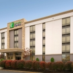 Hotel Holiday Inn Express Boston North - Woburn