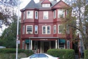 Hotel A Friendly Inn At Harvard Square: Extérieur BOSTON (MA)