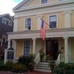 Hotel Mary Prentiss Inn
