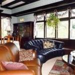 Hotel The Longwood Inn