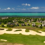 SHERATON NEW CALEDONIA DEVA SPA & GOLF RESORT 5 Stars
