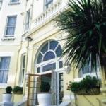 Bourne Hall Hotel