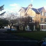 Hotel Legacy Inn Bournemouth