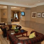 Hotel Best Western Plus The Connaught
