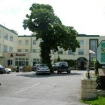 The Quality Hotel Bournemouth