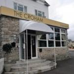 CROHAM HOTEL 3 Etoiles