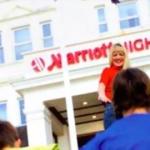 Hotel Bournemouth Highcliff Marriott