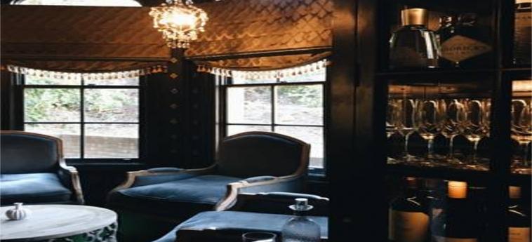 Hotel Berida: Bar BOWRAL - NEW SOUTH WALES