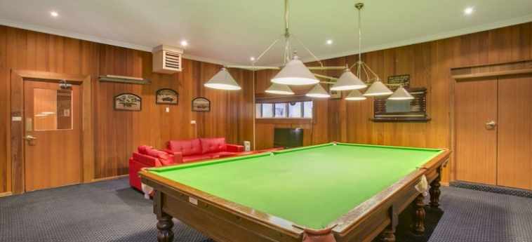 Hotel Berida: Bunk-Bed Room BOWRAL - NEW SOUTH WALES