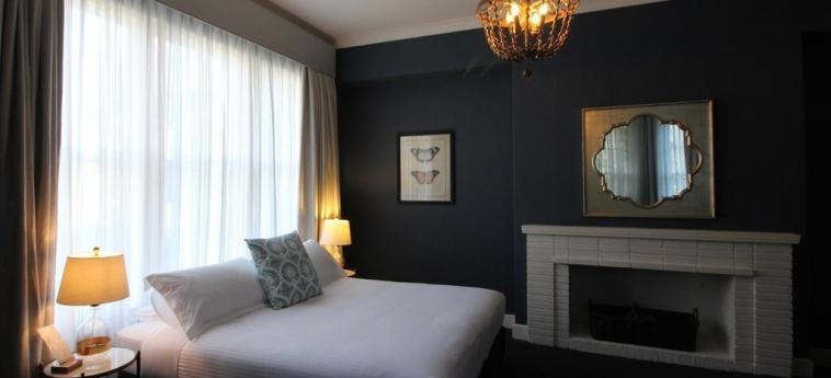 Hotel Berida: Doppelzimmer BOWRAL - NEW SOUTH WALES
