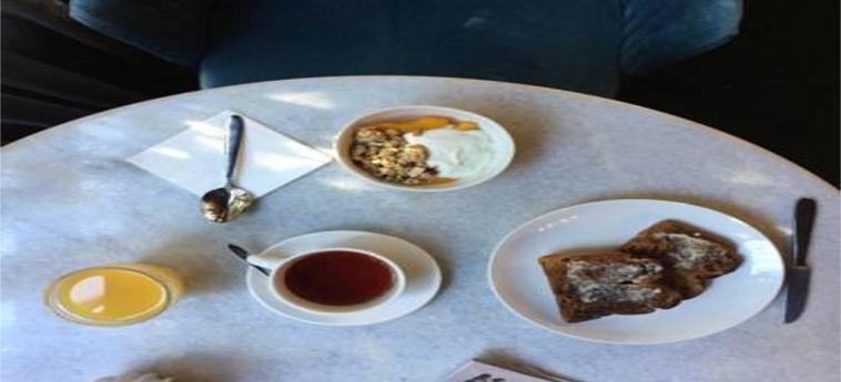 Hotel Berida: Frühstück BOWRAL - NEW SOUTH WALES