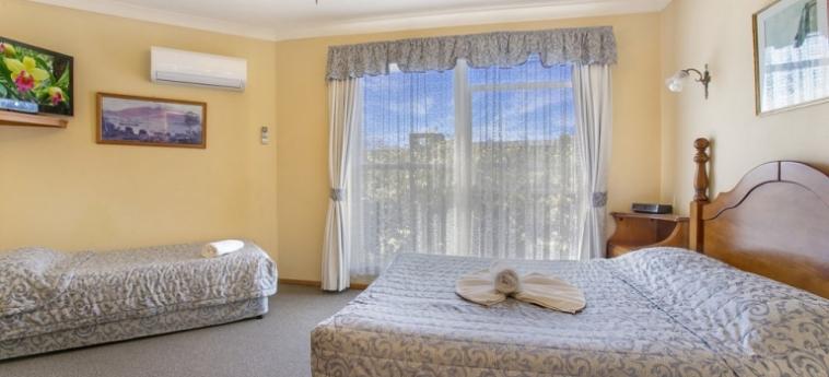 Hotel Berida: Neubau BOWRAL - NEW SOUTH WALES