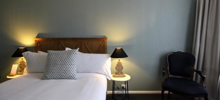 Hotel Berida: Schlafzimmer BOWRAL - NEW SOUTH WALES