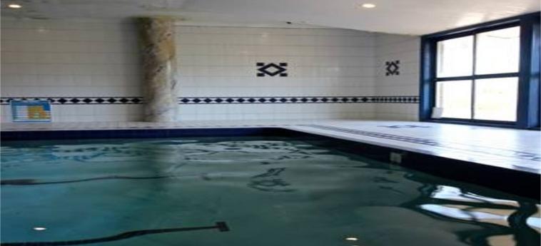 Hotel Berida: Swimming Pool BOWRAL - NEW SOUTH WALES