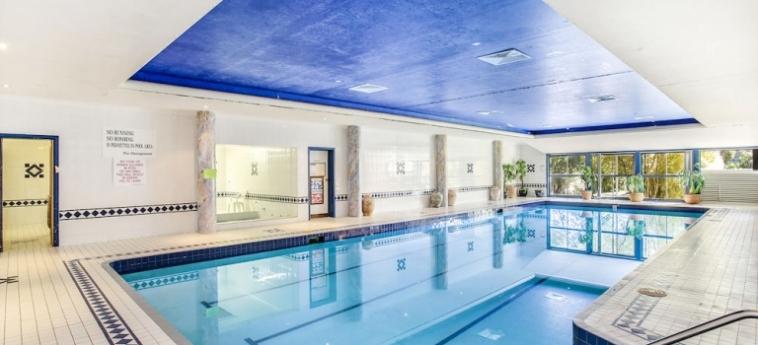 Hotel Berida: Umgebund BOWRAL - NEW SOUTH WALES